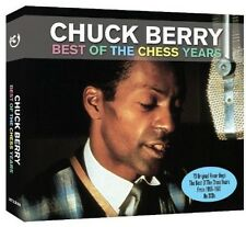 Chuck Berry - Best of the Chess Years [New CD] UK - Import