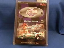 Action Platinum Series Castrol John Force 1997 Mustang Funny Car MOC