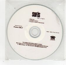 (FV663) The Sufis, Wake Up - DJ CD