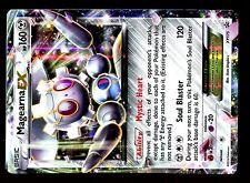 PROMO POKEMON HOLO N° XY175 MAEARNA EX 160 HP Attack 120
