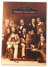 German Columbus by Jeffrey T. Darbee and Nancy A. Recchie