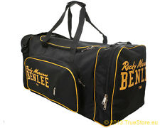 BenLee Rocky Marciano Sporttasche Locker XL
