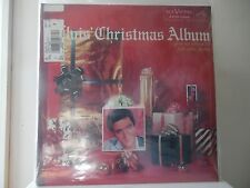 "ELVIS PRESLEY - ELVIS CHRISTMAS  - RCA-AFM1-5486 - WITH COLOR PHOTOS - ""SEALED"""