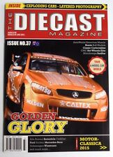 Diecast Magazine Issue 37