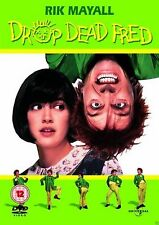 DROP DEAD FRED (DVD) / Cates & Mayall // SHIPS FROM USA /// LIGHTLY BLEMISHED