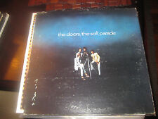 The Doors; The Soft Parade on LP
