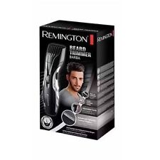 BRAND NEW REMINGTON BARBA MB320C BEARD TRIMMER AND FACTORY SEALED