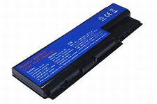 14,80V batterie pour Acer Aspire 8940G 8935G 8930G-B48 8930G-944G64Bn 8930G-B48F