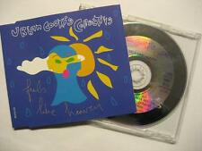 "URBAN COOKIE COLLECTIVE ""FEELS LIKE HEAVEN"" - MAXI CD"