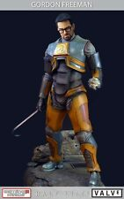 Gordon Freeman Half Life 2 Statue 1/4 - Regular Edition  - Gaming Heads / Valve