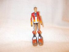 Ben 10 Figure Big Block Shoes 4.75 inch loose