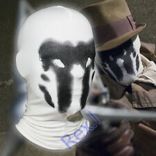 WATCHMEN : Rorschach 's Mask New Movie Ver. Balaclava Cosplay