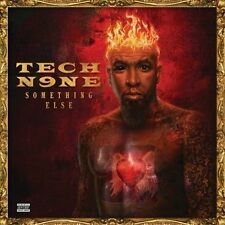 Tech N9ne Something Else vinyl LP NEW sealed