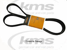 POLY V BELT W168 A170CDI W/AC MERCEDES A-CLASS (W168) 97-04 HATCHBACK EQ TOP QUA