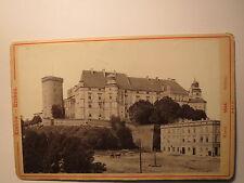 Krakow / Krakau - Wawel / Schloss - Lichtdruck / KAB