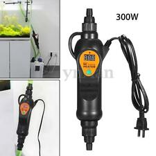 220V-240V 300W Adjustable Submersible External Heater For Aquarium Fish Tank