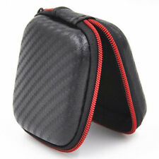 Carrying Hard Case Storage Bag hold for Earphone Headphone Earbuds USB Cable Hot