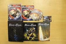 PRINCE OF PERSIA Special Limited Collectors Edition - PS3 - COMPLETE - VGC+
