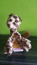 "Only Hearts Pets ""STRETCH THE MAMA GIRAFFE""  Only Hearts Club VERY RARE"