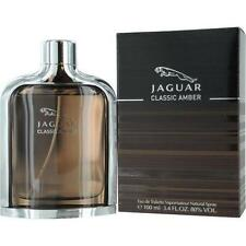 JAGUAR CLASSIC AMBER Jaguar edt Spray Men 3.4 oz 3.3 NEW in BOX