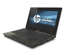 Refurbished HP Mini 5103 Laptop Notebook 1.66GHz 2GB RAM 320GB HDD Windows 7 Pro