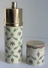 Vintage Guerlain  CHANT D'AROMES Genuine Canister Spray 3 Oz approx. Half Full