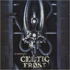 V/A - In Memory of Celtic Frost CD