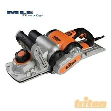 1500W  Triple Blade Planer 180mm woordwork construction DIY TPL180 Triton 366649
