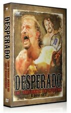 Terry Funk- The Complete ECW Collection DVD-R Set RVD WWE TNA WWF WCW Japan FMW