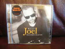 Billy Joel : The Ultimate Collection (2CDs ALBUM) (2001)