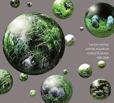Nature Aquarium : Complete Works, 1985-2009 by Takashi Amano (2011, Hardcover)