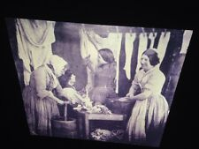 "Oskar Rejlander ""Washing Day"" Victorian Photography 35mm Slide"