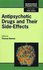 Antipsychotic Drugs and Their Side-Effects (Neuroscience Perspectives)-ExLibrary