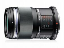 Olympus M.ZUIKO DIGITAL ED 60mm F2.8 Macro Lens Japan Domestic Version New