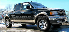 1997-2003 Ford F-150/-02 Expedition 4 Door Chrome Handle Covers w/PSKH w/kaypad