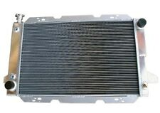 3 ROW Aluminum Radiator fit for 1985-1996 FORD F150 PICKUP 5.0L 5.8L V8 GAS New