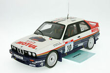 1:18 bmw m3 e30 talla A-Team Rothmans-Rally Tour de Corse 1987-with Decals