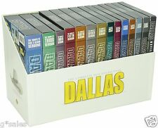 Dallas ~ Season 1-14 + Movie Collection ~ Complete Series ~ BRAND NEW DVD SETS