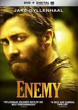 Enemy (DVD, 2014)