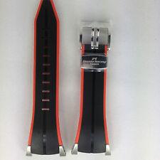 Seiko Sportura Formula1 Honda Racing F1 Strap 7T62 0GR0 SNA749P1 Band 4KZ5JZ