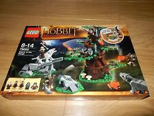 LEGO 79002 The Hobbit: Attack of the Wargs 79002 BNIB SEALED