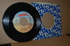 THE STYLISTICS: SCHOOL FOR LOVERS & THE LION SLEEPS TONIGHT; 1978 DASH MINT- 45