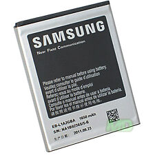 NEW Genuine SAMSUNG Galaxy S 2 II AT&T i777 1650mAh Standard Li-Ion Battery OEM