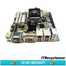 Advantech AMB micro ATX Shuttle  motherboard Intel Core i3 CPU 4GB Memory