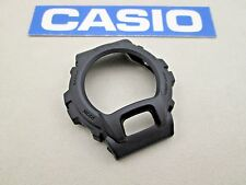 Genuine Casio G-Shock DW-6900MS black resin rubber watch case cover bezel shell