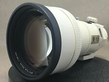 【Exc-】 MINOLTA AF APO TELE 300mm f/2.8 Free Shipping! From Japan!
