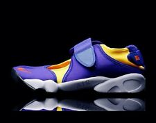 Nike Air Rift Blue & Yellow Size 4.5 UK, BNIB, Max 1 90 95 2015