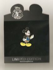 Highly Sought DisneyShopping.com - LE250 Olympic Series - Mickey Mouse Pin