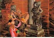 BT12016 The ramayana Ballet bali folklore costume        Indonesia