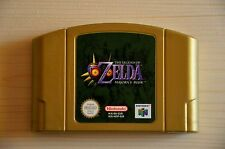 N64-The Legend of Zelda: Majora 's Mask para Nintendo 64